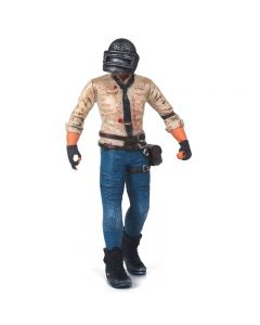 PUBG Playerunknowns Battlegrounds PVC Action Figure Statue