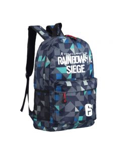 Rainbow Six Siege Backpack Schoolbag