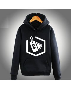 Rainbow Six Siege Hoodie Without Zipper