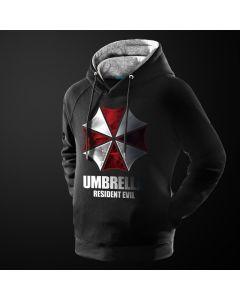 Resident Evil Umbrella Hoodie Sweatshirt