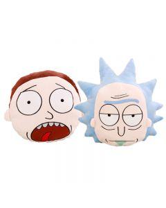 Rick and Morty Plush Soft Stuffed Doll