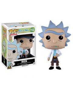 Rick and Morty Rick Funko POP