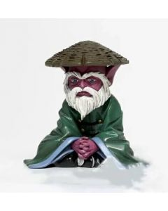 Saint Seiya Elderly Dohko Action figure