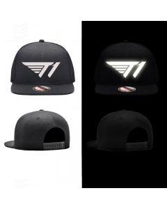 Esports SK Telecom T1 Luminous Snapback Caps Baseball Cap Hat