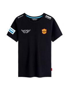 SK Telecom T1 Printed T-shirt Short Sleeve Tee Shirt