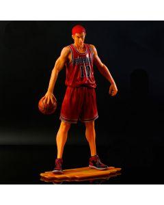 Slam Dunk Hanamichi Sakuragi PVC  Action Figure Stature