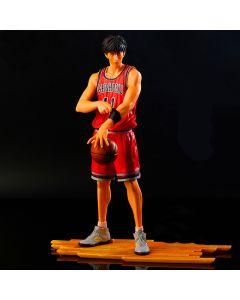 Slam Dunk Rukawa Kaede PVC Action Figure Stature