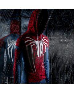 Spider-Man Cosplay Hoodie Hooded Sweatshirt