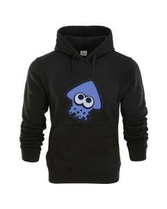 Splatoon 2 Squid Pullover Hoodie
