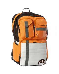 Star Wars Rebels Logo Alliance Icon Backpack