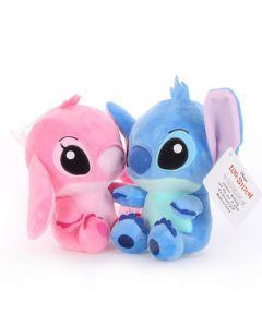 Stitch Lilo Plush Doll Stuffed Toys