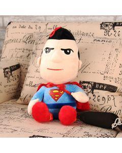 Superman Plush Soft Stuffed Toys Doll