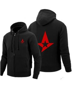 Team Astralis Hoodie Hooded Sweatshirts