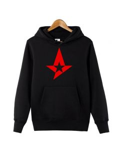 Team Astralis Pullover Hoodie Fleece Sweatshirts