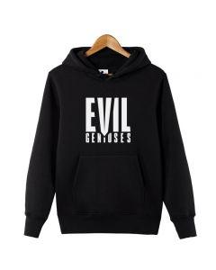 Team Evil Geniuses Pullover Hoodie Casual Sweatshirts