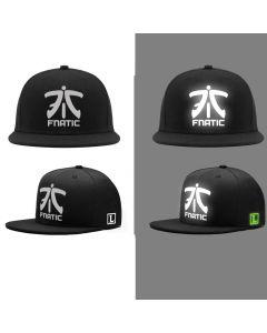 Team Fnatic Luminous Snapback Caps Baseball Cap Hat