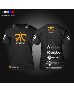 Team Fnatic Tee Shirt