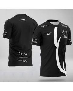 Team FURIA Player Jersey Short Sleeve T-shirt