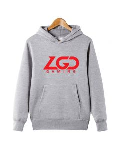 Team LGD Gaming Hoodie Pullover Cotton Sweatshirts