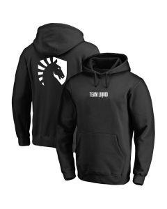 Dota 2 Team Liquid Hoodie Pullover Hoody Outerwear