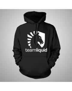 Team Liquid Logo Hoodie Sweatshirt