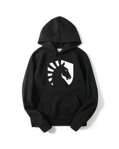 Team Liquid Printed Pullover Hoodie