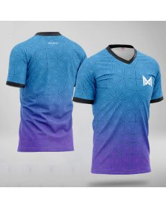 Team Nigma Player Jersey Short Sleeve T-shirt