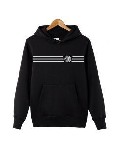 Team SoloMid tri stripe Hoodie Pullover Hooded Sweatshirt