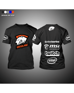 Team Virtus.pro Tee Shirt
