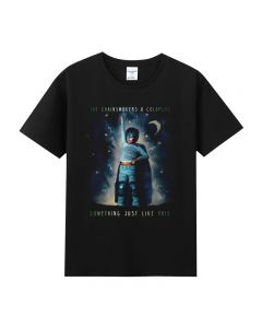 The Chainsmokers & Coldplay – Something Just Like This Tee shirt