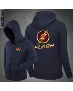 The Flash Man Pullover Hoodie Sweatshirt