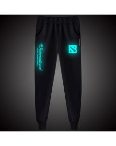 The international DOTA 2 championships Luminous Sweatpants