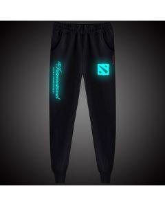 The international DOTA 2 championships Luminous Sweatpants
