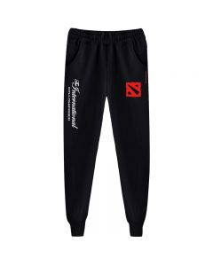 The international DOTA 2 championships Sweatpants