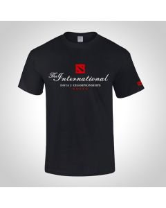The international DOTA2 championships T Shirt