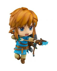 The Legend of Zelda 733 Nendoroid Link Action Figure