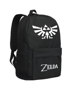 The Legend of Zelda Backpack School Bag