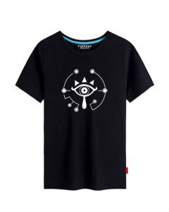 The Legend of Zelda Short Sleeve Tee Shirt