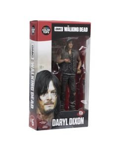 The Walking Dead Daryl Dixon PVC Action Figure Statue