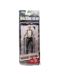 The Walking Dead Hershel Greene PVC Action Figure Model