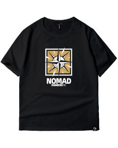 Tom Clancy's Rainbow Six Siege Nomad T-shirt Cotton Tee Shirt