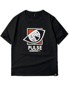Tom Clancy's Rainbow Six Siege Pulse T-shirt Cotton Tee Shirt