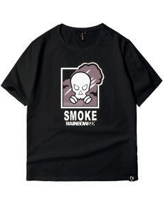 Tom Clancy's Rainbow Six Siege Smoke T-shirt Cotton Tee Shirt