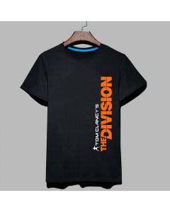 Tom Clancy's The Division T-shirt Short Sleeve Tee Top