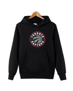 Toronto Raptors Pullover Hoodie Basketball Sportswear