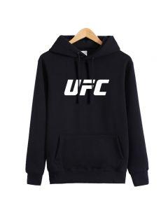 UFC Fleece Hoody Long Sleeve Sweatshirt
