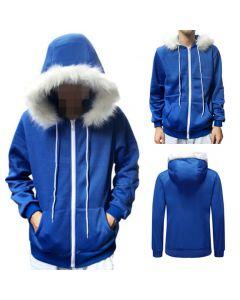 Undertale Pullover Hoodie Sweatshirt