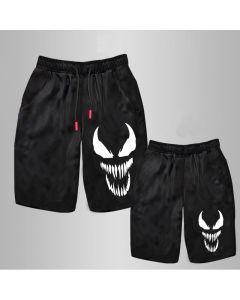 Venom Shorts with Pockets