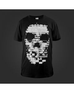 Watch Dogs short sleeves T-shirt