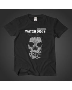 Watch Dogs T-Shirt